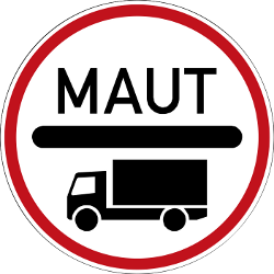 lkw maut small